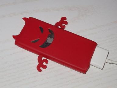custodia x iPod (retro)