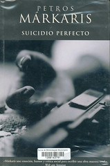 Petros Márkaris, Suicidio Perfecto