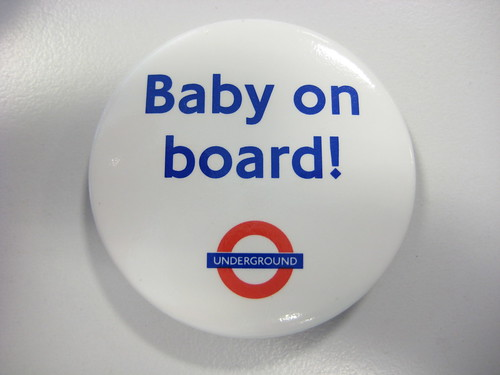 Baby on Board by Danny McL