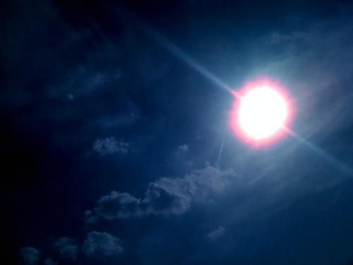 The Bright Sun