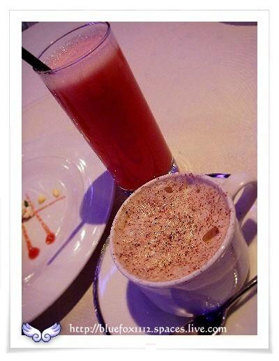 080324南台灣樂活之旅第9站_陶歐米納27_奶茶&西瓜汁
