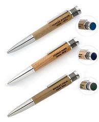 Фото 1 - Стильные ручки для любителей спорта