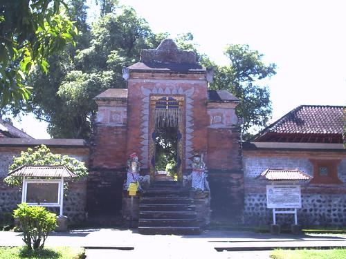 Pura Lingsar - Lombok
