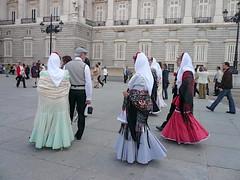 San Isidro, Madrid, Spain