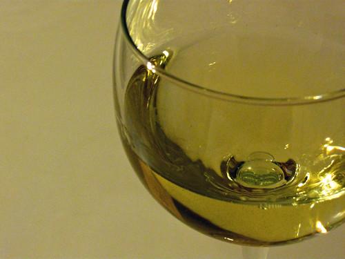 Southampton White Glas