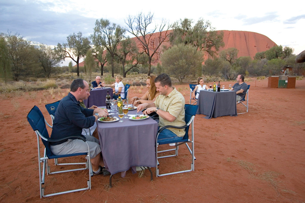 Click here for more information about our Uluru tours.