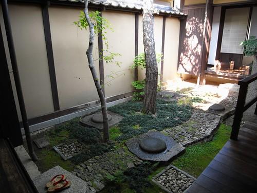 ならまち格子の家-09