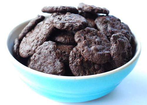 verychocolatecookies