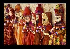 Stuck in time (Aditya Rao.) Tags: travel jaisalmer dopy