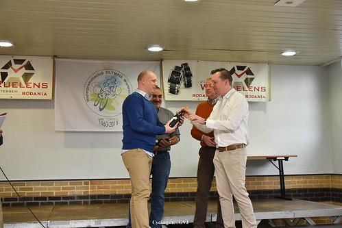 Wim Ruelens Lotto Olimpia Tienen 2017-127