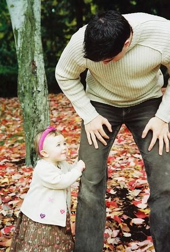 Daddy's Girl/Juli 18 months