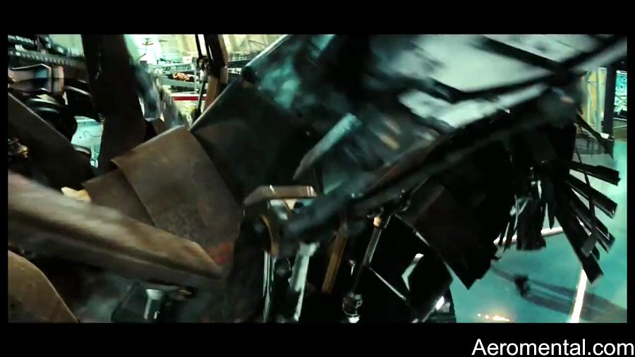 Tv Spots Transformers 2 Jetfire 4