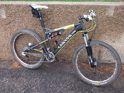 Topeak-Ergon Canyon Lux MR