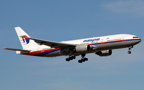 Malaysian 777
