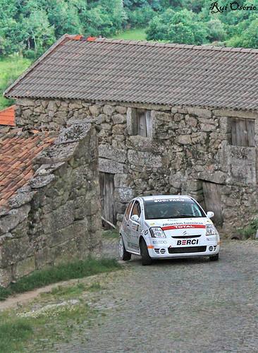 Rali de Vila Verde 2011