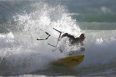Kite boarding D2X6223 (Thomas Hartmann) Tags: kite surfing boarding fpc platinumheartaward micartttt perfectactionshot