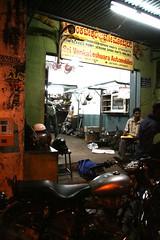 (Chris Stevenson) Tags: bike ooty