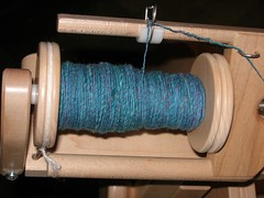 Second blue bobbin.JPG