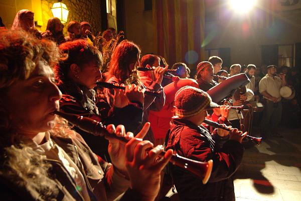 musics de Santa Maria