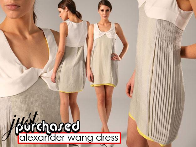 dress copy