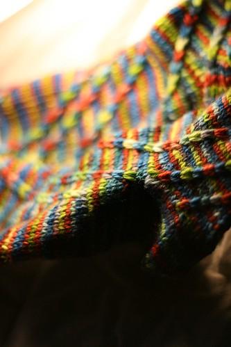 Swirl Socks