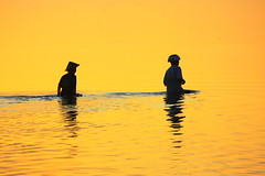 Golden Bali (Michael Dawes) Tags: bali reflection sunrise reflections indonesia geotagged golden shadows silhouettes resort soe 2007 nusadua dawes blueribbonwinner mywinners ayodya shieldofexcellence diamondclassphotographer michaeldawes surftrip2007 beautifulbali flickrturns4 geo:lat=8808976 geo:lon=115229973