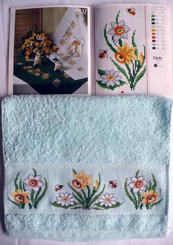 Rico Design Daffodils