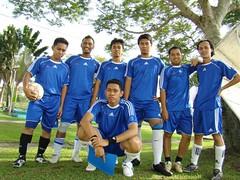 DSC08842 (Small) (dunhell) Tags: football soccer miri match sko petroleum yec kelab ypc rekreasi mlng