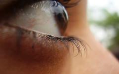 Crnea (alineioavasso) Tags: macro eye ojo olho ris clios cristalino