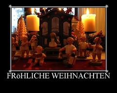 Frhliche Weihnachten (   flickrsprotte  ) Tags: christmas canon merry engel weihnacht erzgebirge frhliche dezember2007