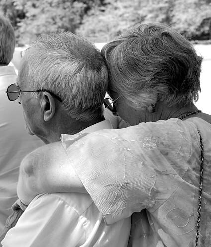 Amor para toda a vida... por erikadomini.