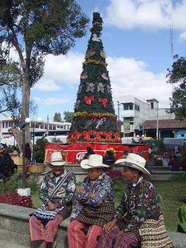 Guatemalan Christmas