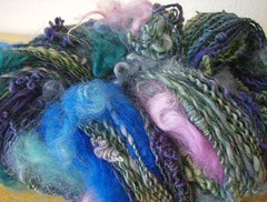 Christy Art yarn
