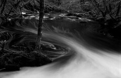 stillness and movement (johnnyramsay) Tags: water john river flow scotland movement stream scottish surface moffat ramsay thebestofday gnneniyisi johnnyramsay garpolglen gairpool garpol johnframsay