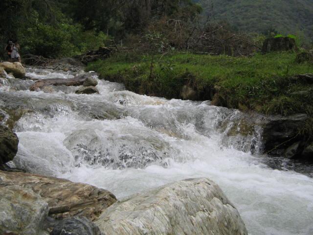 El Río Medellín