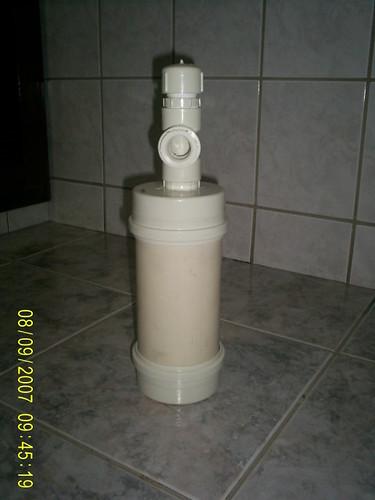 Sistema caseiro de CO² feito de PVC 2192137439_fc85a37358