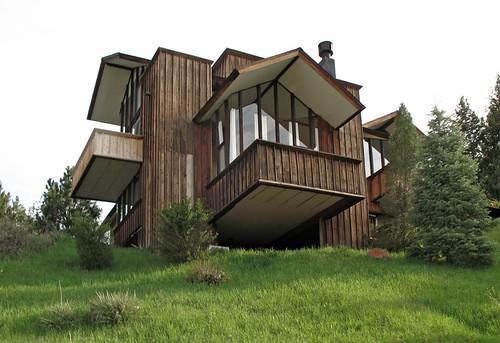 Dammann House - Haertling