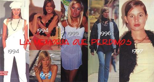 Dolores Barreiro 1994_1997