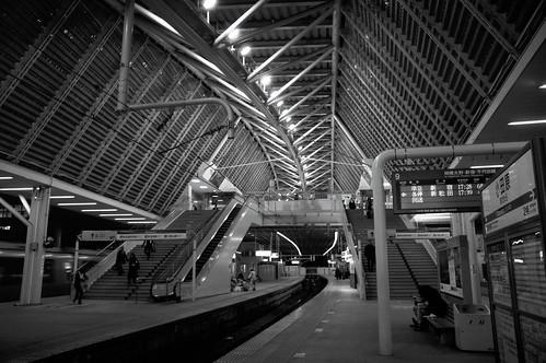 Odawara Station #1