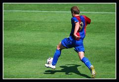 """Barcelona 2  Sant Andreu 0 <a style=""""margin-left:10px; font-size:0.8em;"""" href=""""http://www.flickr.com/photos/23459935@N06/2241954263/"""" target=""""_blank"""">@flickr</a>"""