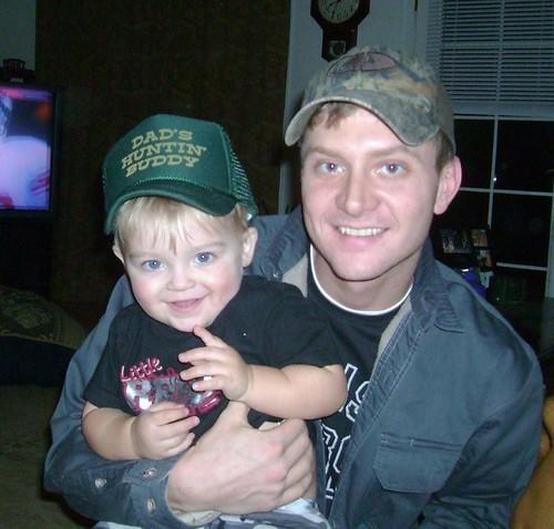 Ryan and Trevor