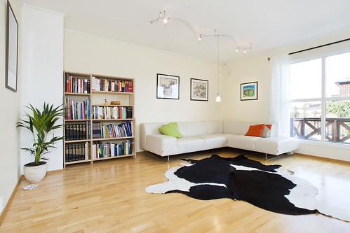Lachmannsvei 39C - living room/stue