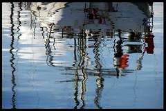 Mare Nostrum #11 - O Navio (RiCArdO JorGe FidALGo) Tags: reflection portugal water gua boat barco sailing sony reflexo soe cascais veleiro blueribbonwinner outstandingshots flickrsbest dsch2 marinadecascais mywinners abigfave platinumphoto anawesomeshot impressedbeauty irresistiblebeauty superbmasterpiece diamondclassphotographer flickrdiamond fidalgo72 ysplix excellentphotographerawards theunforgettablepictures betterthangood theperfectphotographer ilustrarportugal goldstaraward ricardofidalgo ricardofidalgoakafidalgo72