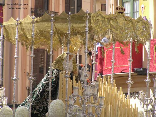 Maria Santisima del Amparo