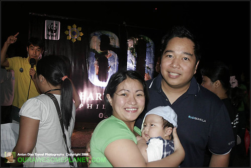 Earth Hour 2008-18