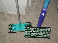 Swiffer Covers 1