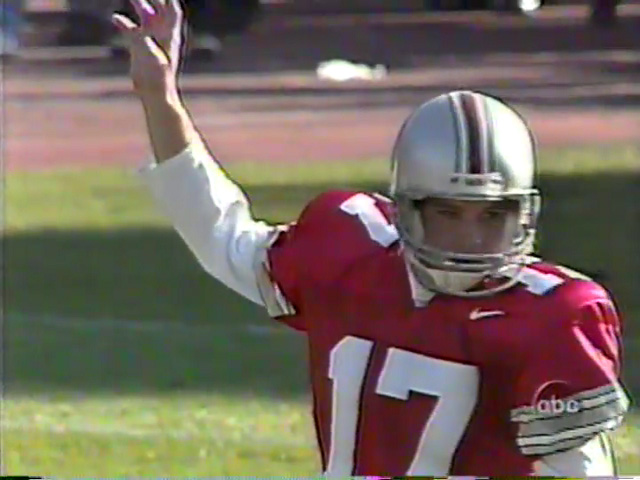 1996 Michigan at Ohio State h264 preview 0