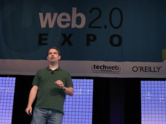 Matt Cutts Keynote Web 2.0 Expo