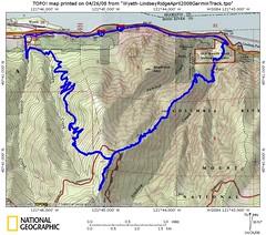 WyethLindsey (pauljess999) Tags: hiking wyeth columbiarivergorge lindseycreek