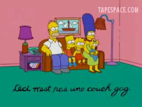 Simpsons 1